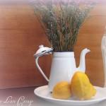 ~~Life is like a bowl of lemons~~