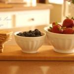Summer In The Kitchen Fruit Parfait