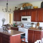 Evolution Of My Kitchen