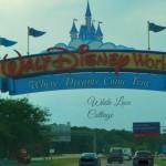 My Happy Place Is Disney World