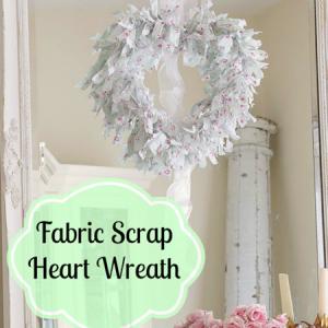 Valentine-Fabric-Scrap-Heart-Wreath-450x800