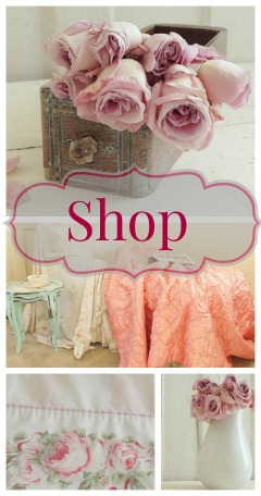 White Lace Cottage Shop