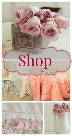 white lace cottage shop