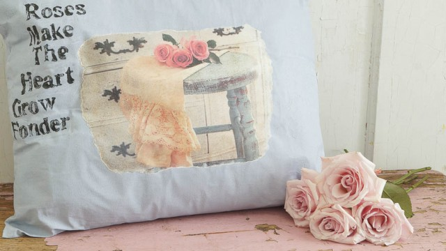 chalk painted pillow shabby chic transfer (17 of 45)