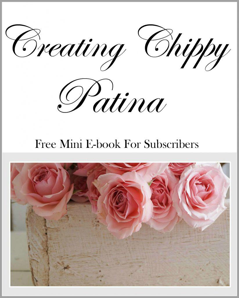 creating-chippy-patina