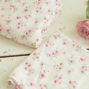 Cath Kidston Style Sheet And Pillowcase Set
