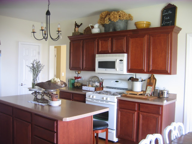 Sharing Kitchen Design Ideas That Are Budget Friendly