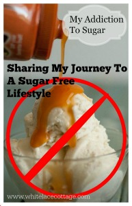 My Journey-Sugar Free