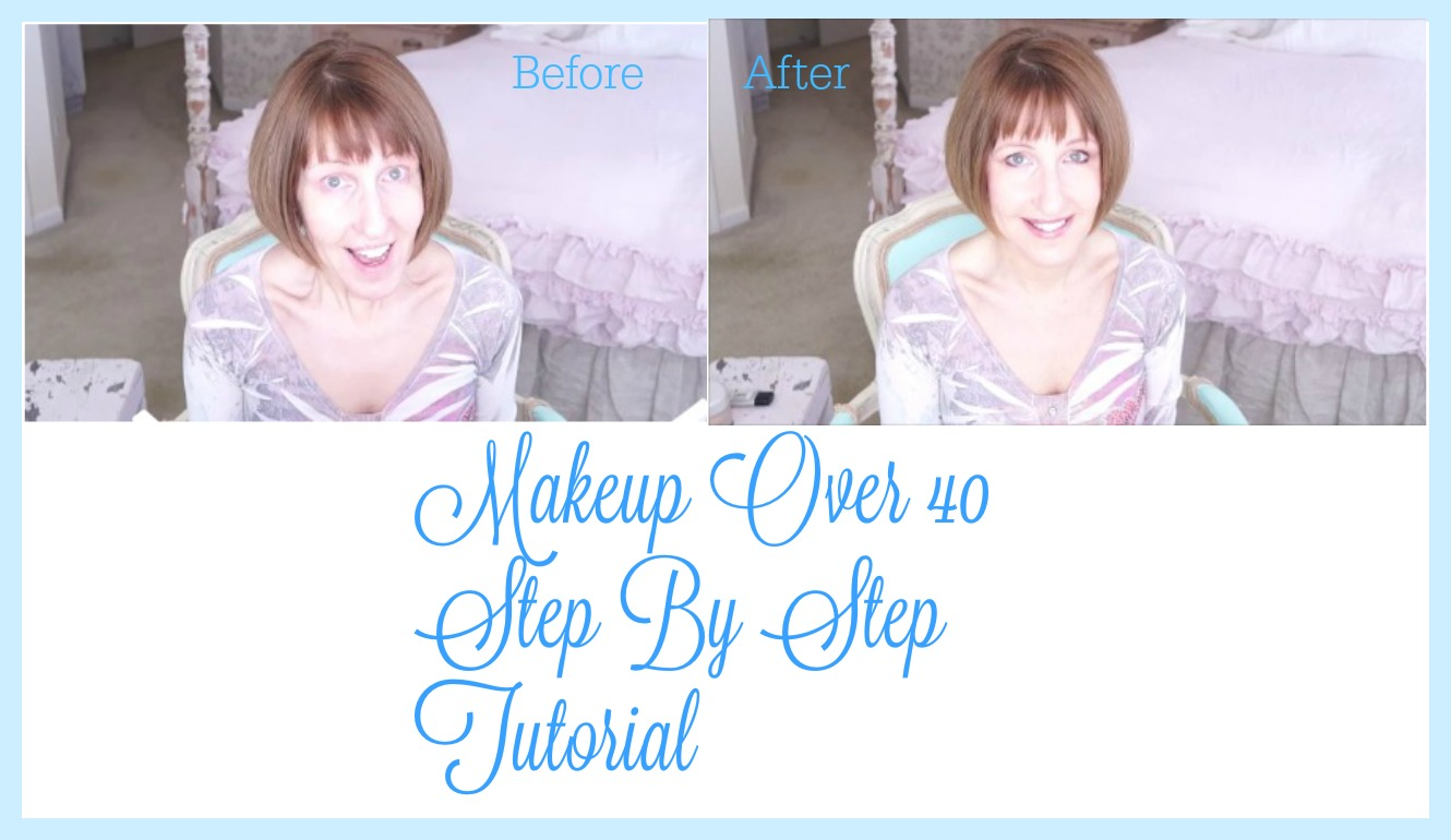 Sign Up For A Free Video Series Makeup Over 40