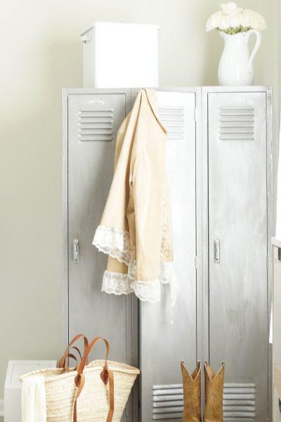 Laundry Room Storage Organizing Ideas