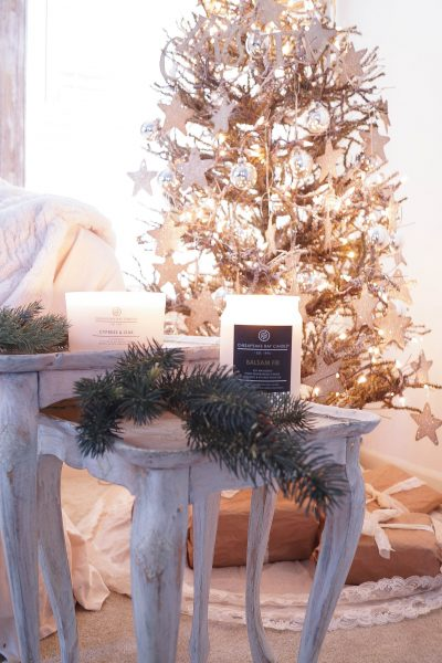 Soy Scented Candles Make Great Gift Ideas