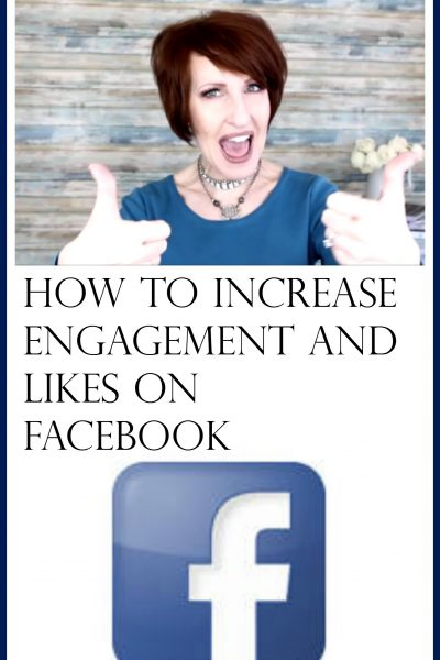 Increase Facebook Likes And Engagement
