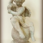 Sweet Garden Statue