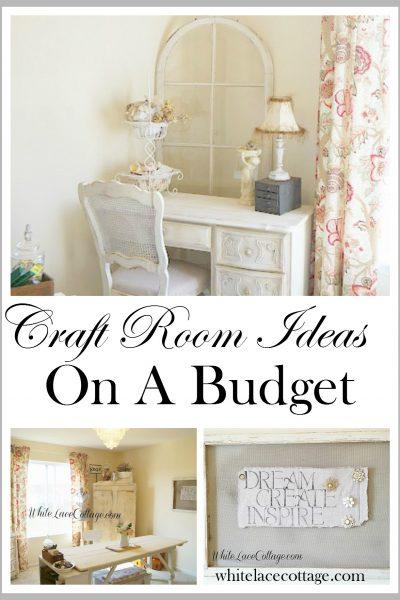 Blog White Lace Cottage