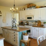 How I transformed my kitchen island…again