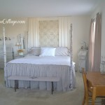 French Charm Bedroom Reveal