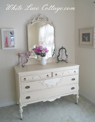 French Chic Bedroom Reveal