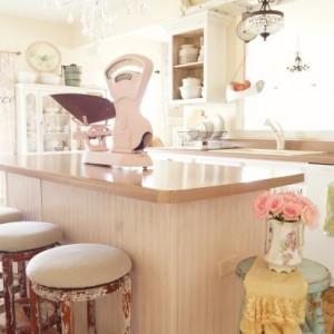 kitchen island beadboard