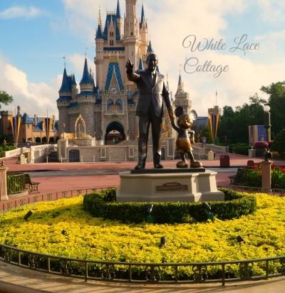 Planning  Your Disney Trip