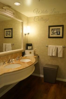 grand floridian bathroom