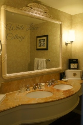 grand floridian standard bath
