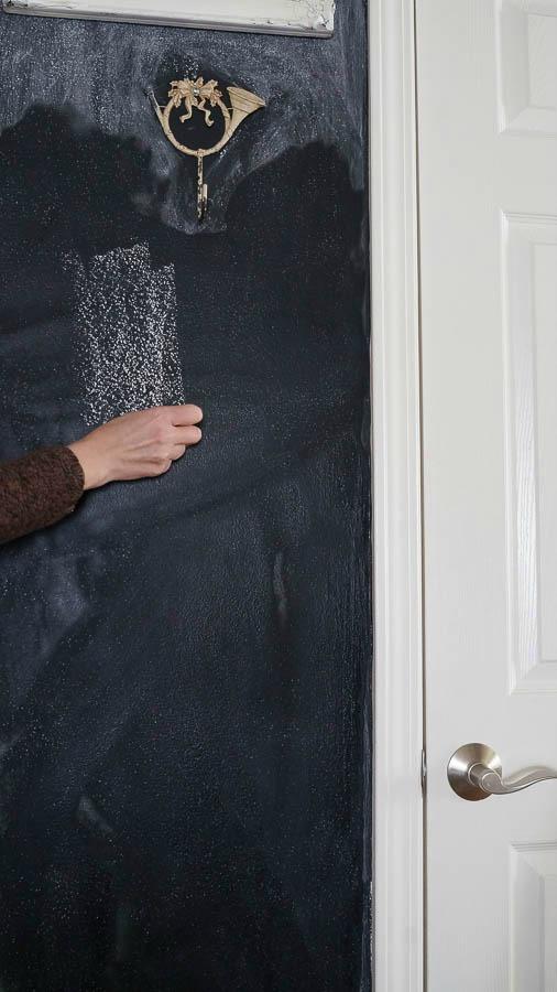 Chalkboard wall (2 of 18)