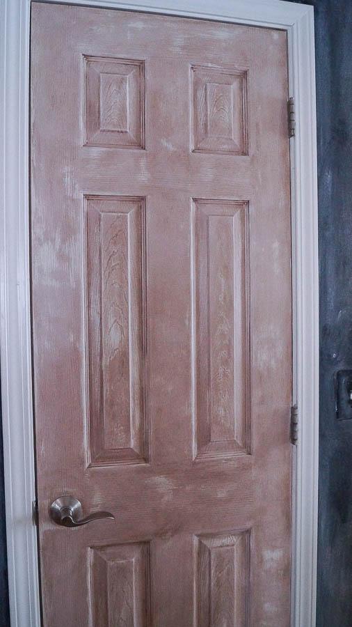 Chippy Vintage Door (6 of 6)