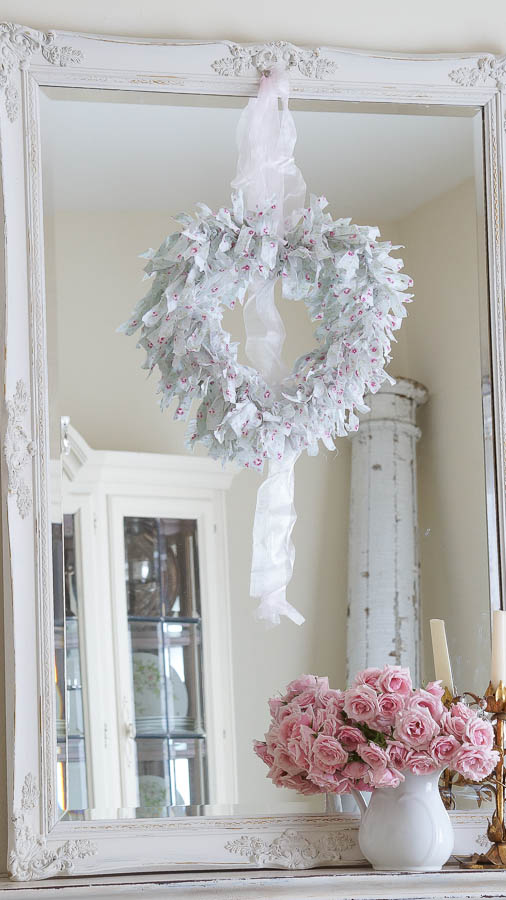 Simple to make Valentine Wreath (22 of 26)