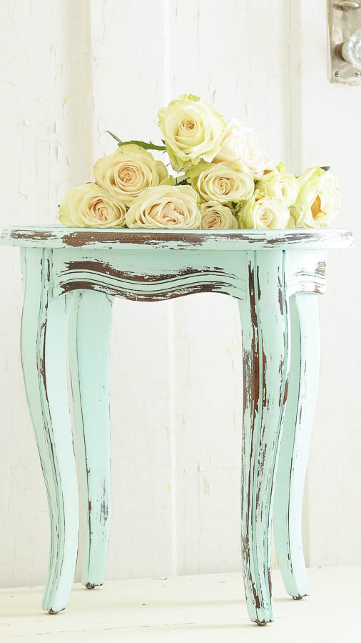 Painted Furniture What You Need To Know