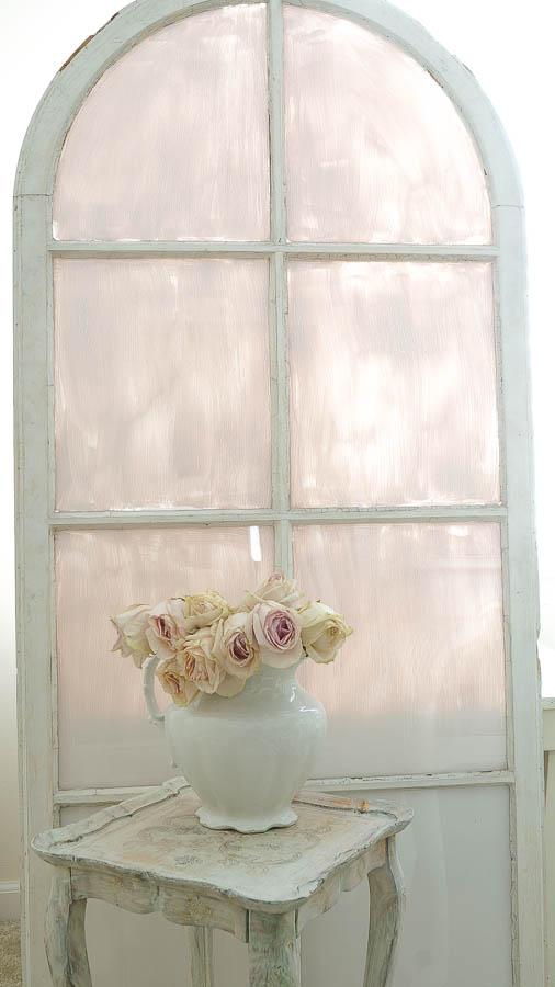 DIY Shabby Chic Dry Erase Board Vintage Window (29 of 67)