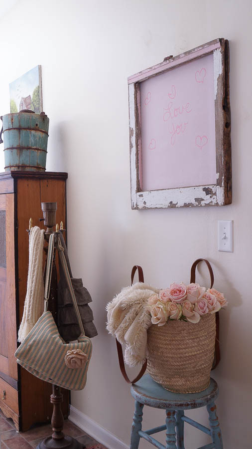 How to create a framed chalkboard wall (45 of 45)