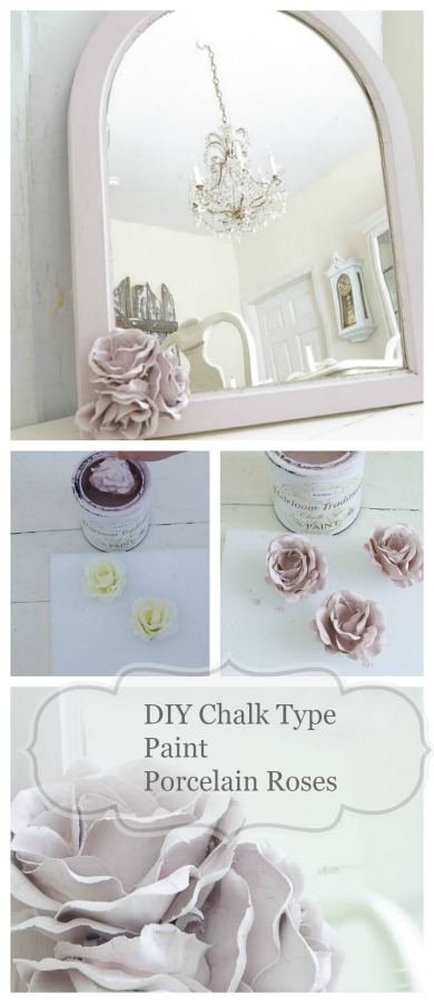 Easy DIY Valentine Wreath