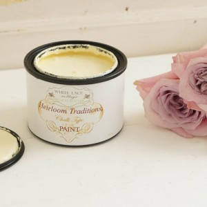 heirloom traditions white lace cottage shabby chic signature paint line (54 of 65)