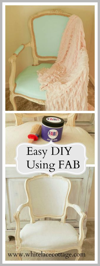 FAB shabby chic master bedroom makeover