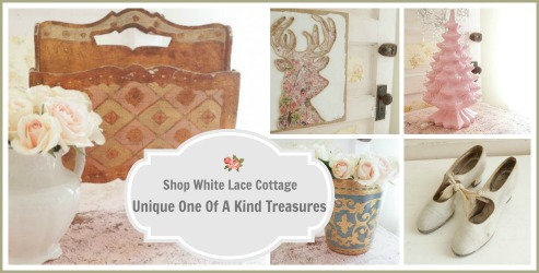 shop white lace cottage