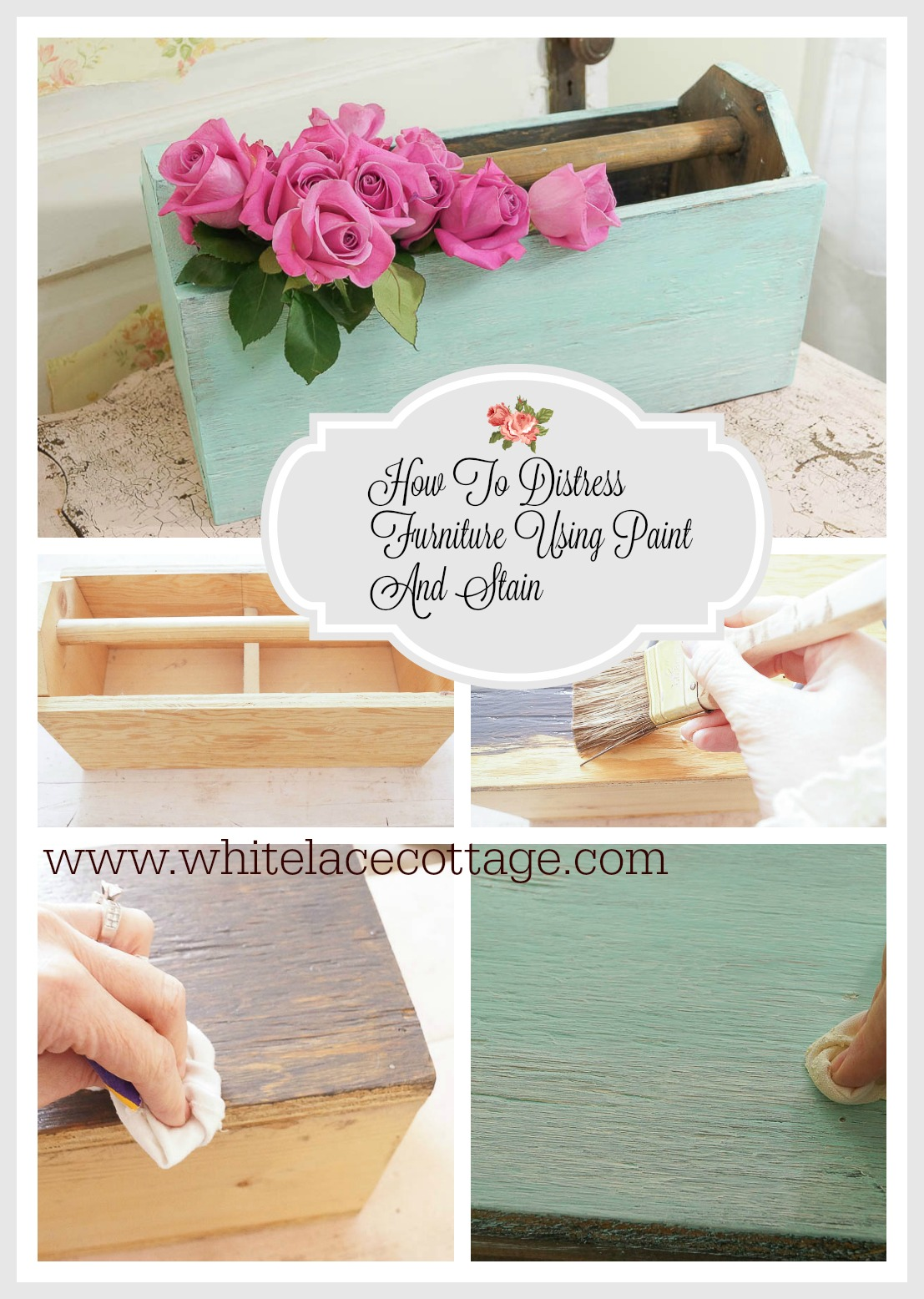 Furniture Painting or Staining