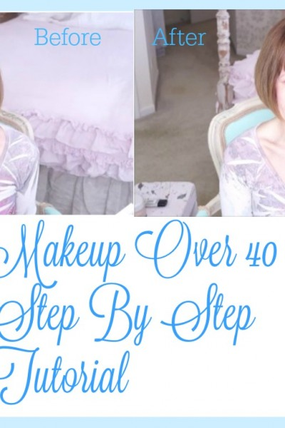 Makeup Tutorial And Tips Over 40