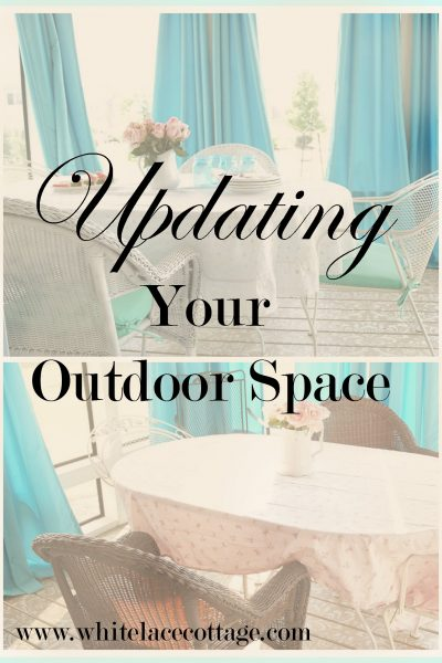 Outdoor Space That Has Beautiful Style