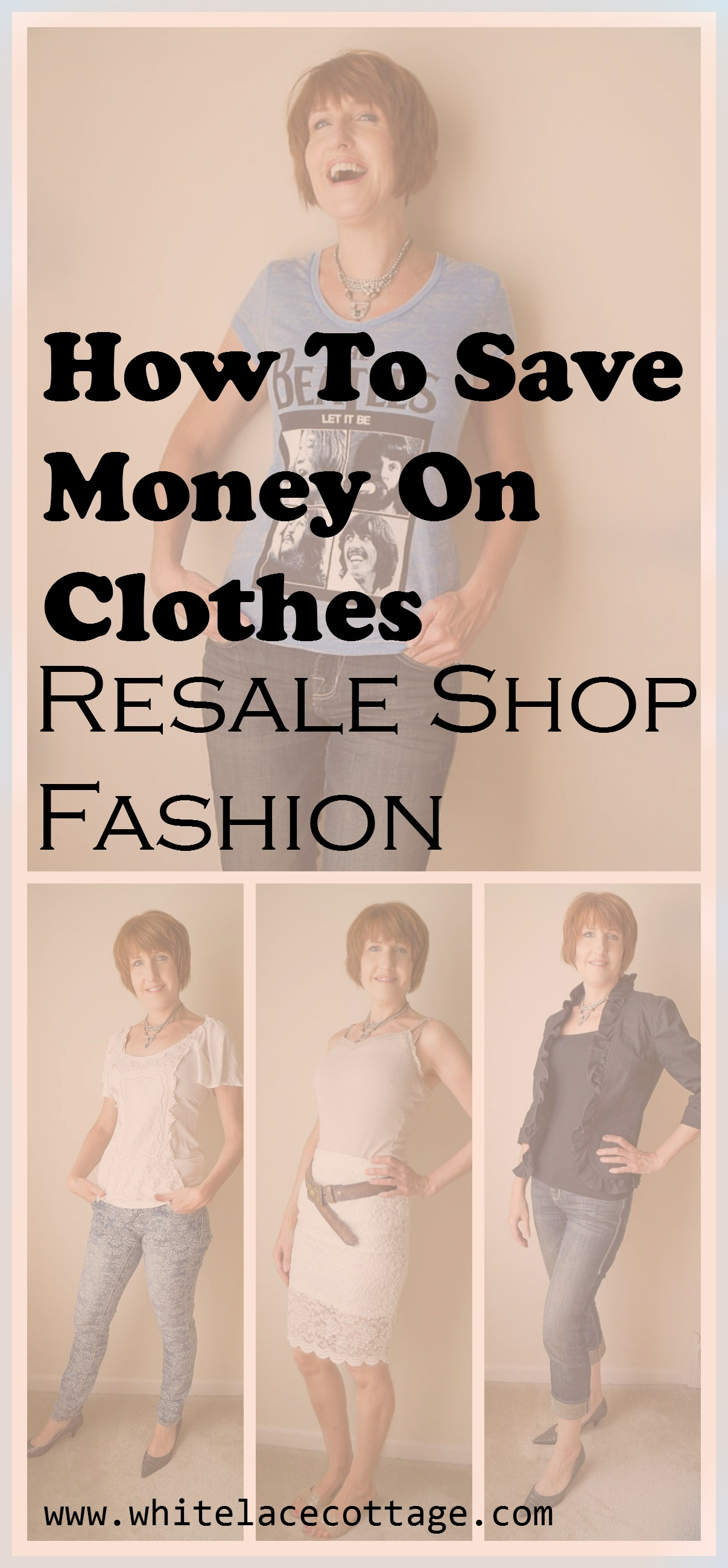 Resale Shop Fashion