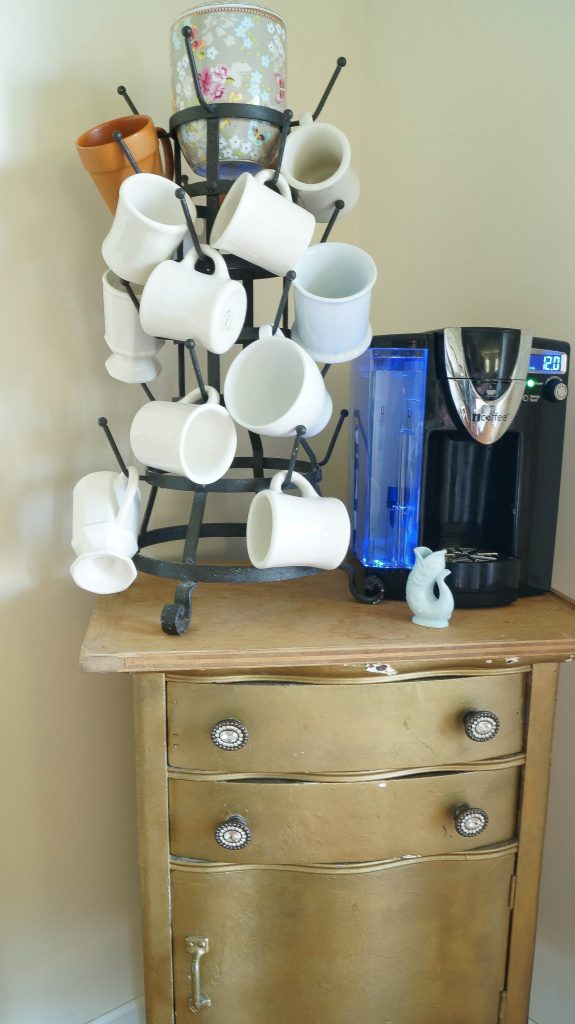 Create The Perfect Coffee Bar