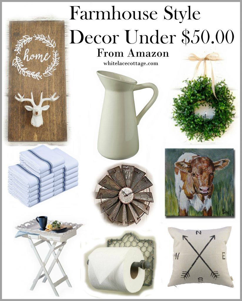 50 Best Home Decorating Ideas: Decorating Ideas For Your Home Under $50
