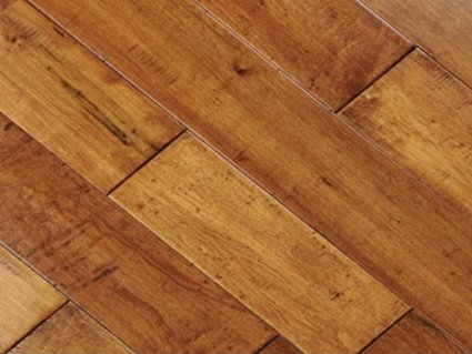 Flooring Ideas Wood Ceramic VS Carpeting