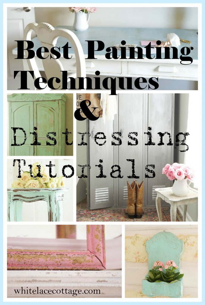 best-painting-techniqus-and-distressing-tutorials