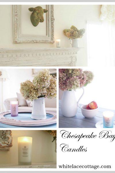 Chesapeake Bay Candle Why I Love Them