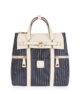 Henry Bendel Jetsetter Convertable Backpack