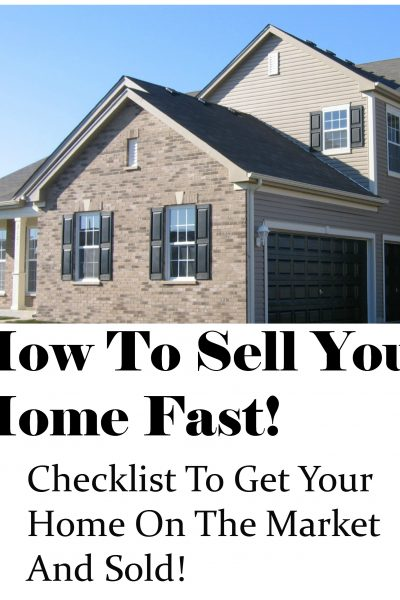 Selling A House How To Prepare Your Home